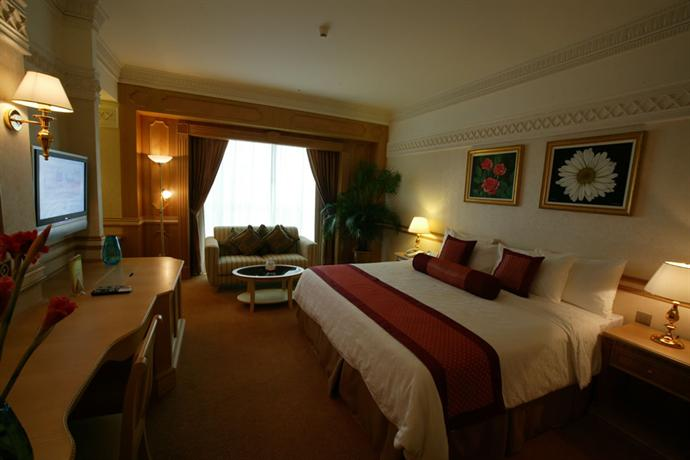 Rizqun International Hotel Bandar Seri Begawan Brunei Darussalam