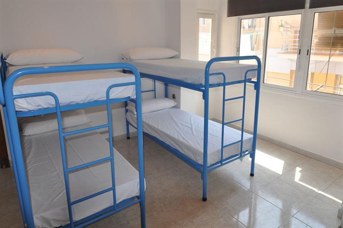 Bedcelona Hostel