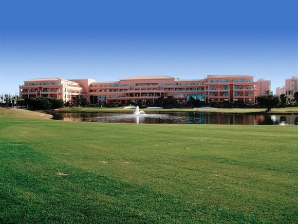 Husa Alicante Golf & Spa Хуса Аликанте Гольф Спа