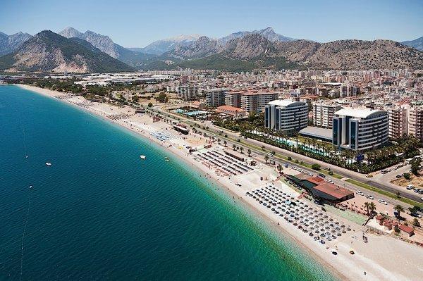 Porto Bello Hotel Resort Amp Spa Antalya Compare Deals