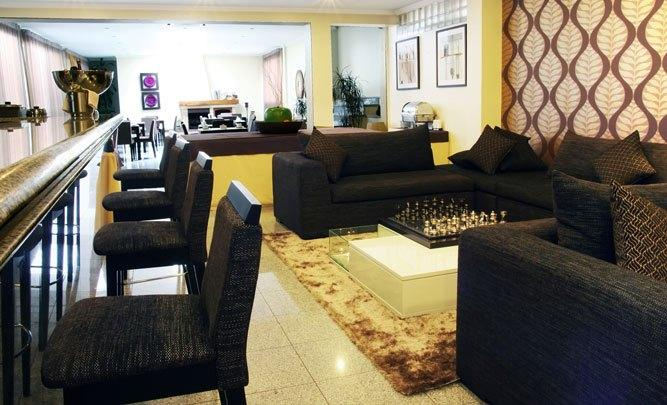 Hotel America Porto