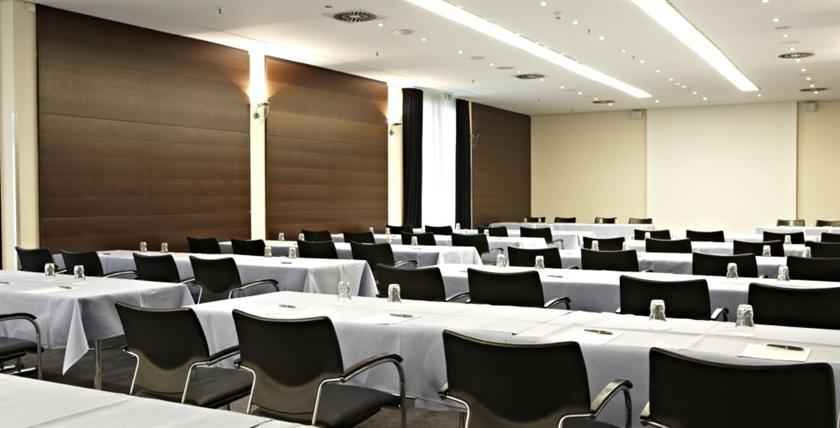 Steigenberger Hotel Metropolitan Frankfurt Am Main