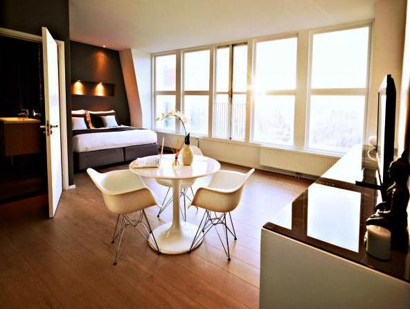 Ams Suites Amsterdam