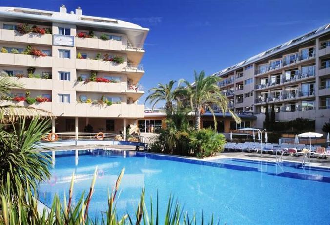 Aqua Hotel Onabrava Santa Susanna Compare Deals