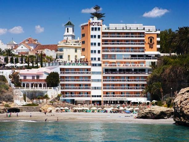 Hotel Balcon de Europa Nerja Compare Deals