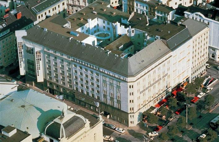 Hotel Europaischer Hof Hamburg Germany