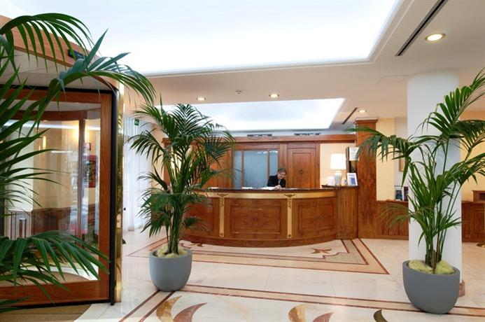 Marconi hotel milan compare deals for Hotel marconi milano