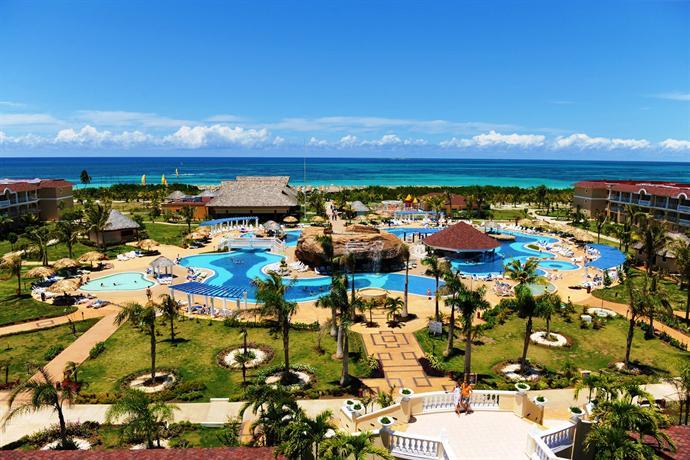 Iberostar Laguna Azul Hotel Varadero