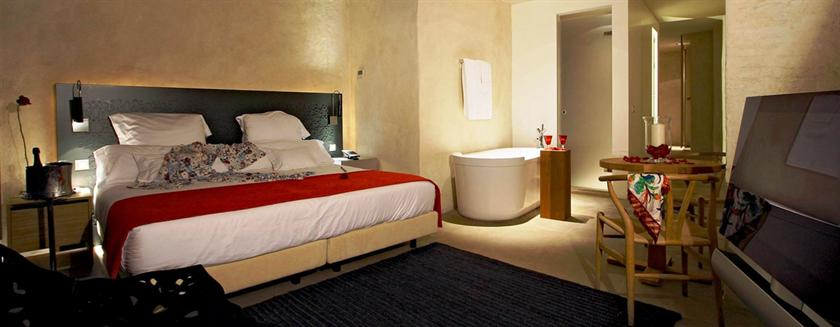 Eme Catedral Hotel Seville Compare Deals