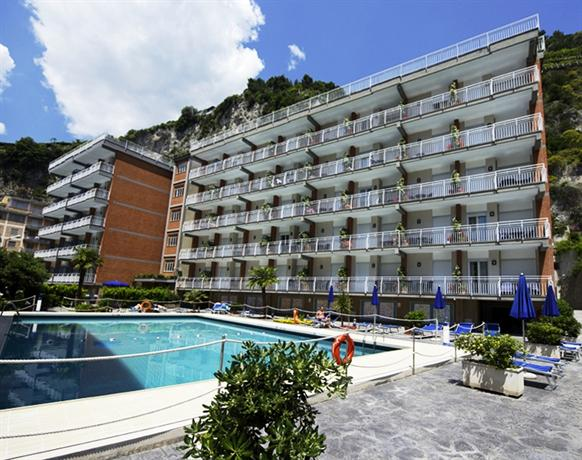 Hotel Panorama Maiori