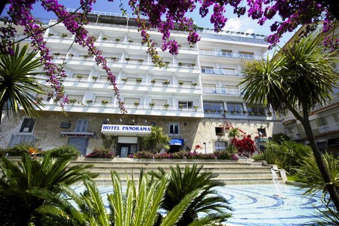 Hotel panorama maiori compare deals for Hotel panorama