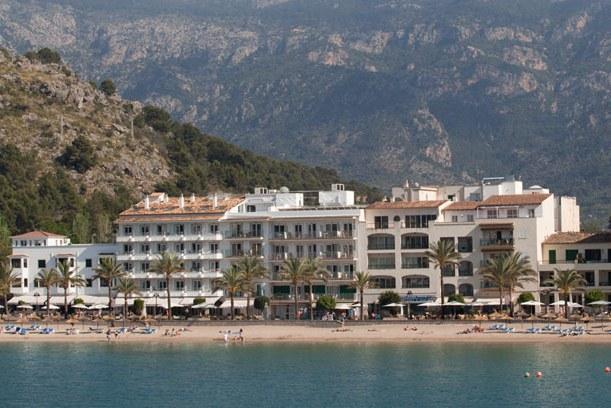 Hotel Marina Soller - Compare Deals