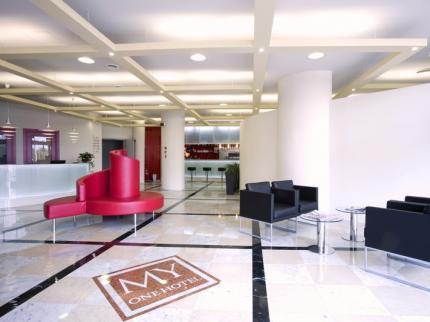 Cdh My Hotel Bologna