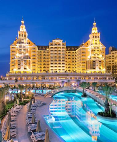 Royal Holiday Palace Antalya Compare Deals