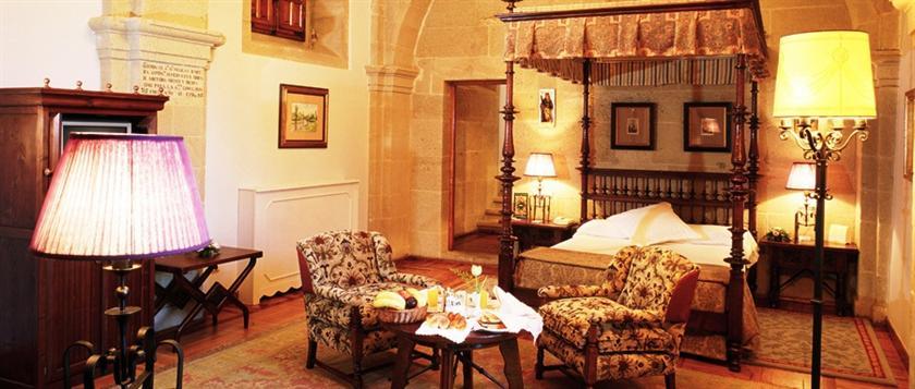 Hotel  Stelle Santiago De Compostela