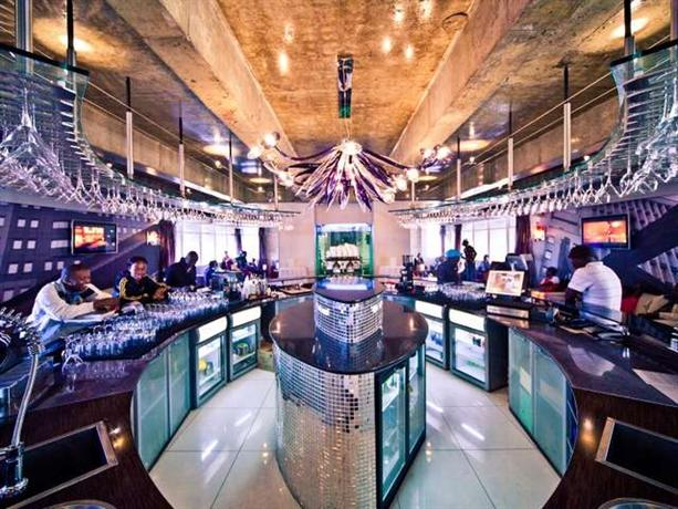The Reef Casino