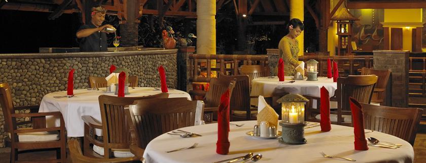 Nugraha Lovina Seaview Resort Spa