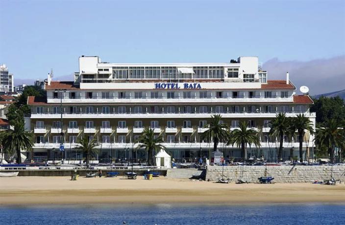 Hotel Baia Cascais : Hotel baia cascais compare deals
