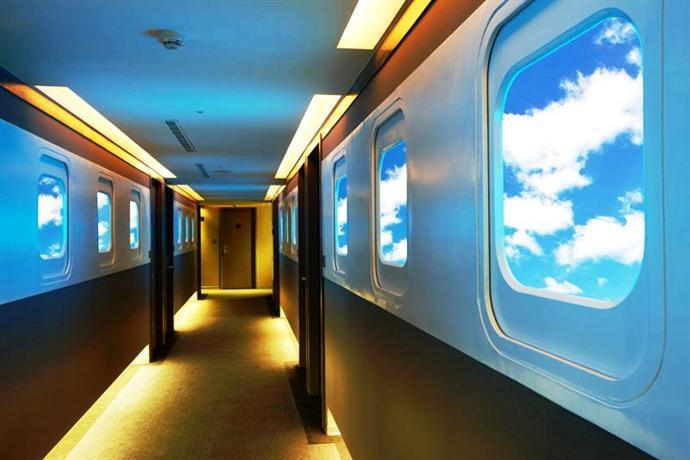 Airline Inn Taipei - Zhonghua