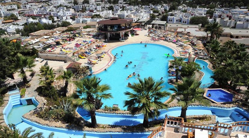 Palm Garden Hotel Bodrum Compare Deals
