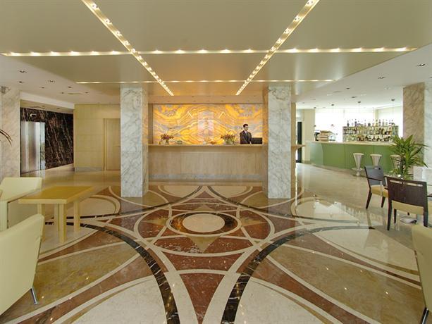 Hotel Tiffany Milano Trezzano Sul Naviglio