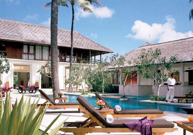 Four Seasons Resort Bali At Jimbaran Bay Compare Deals