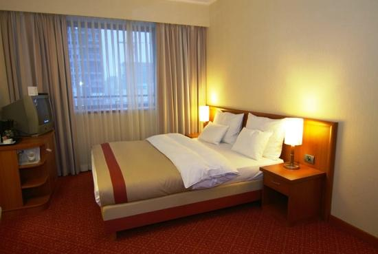 Hotel International Zagreb Compare Deals