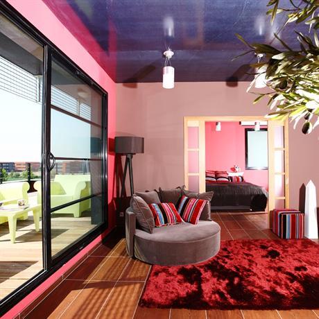 Olivarius Apart Hotel Lille Villeneuve D\'Ascq - Compare Deals