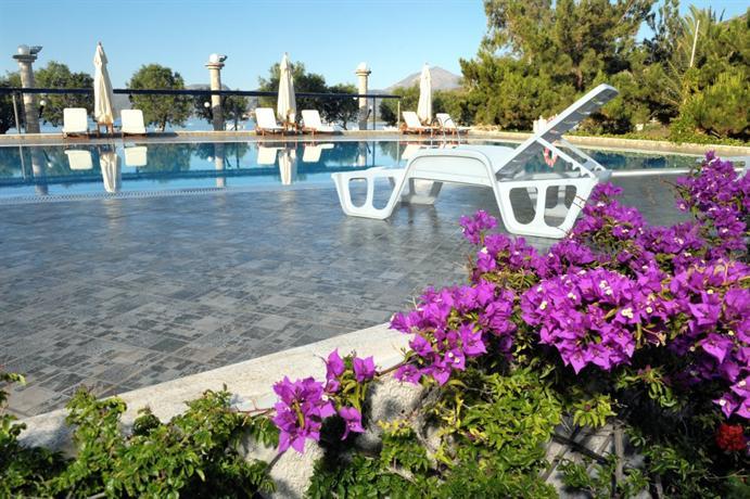 Lagada Beach Hotel Milos Booking