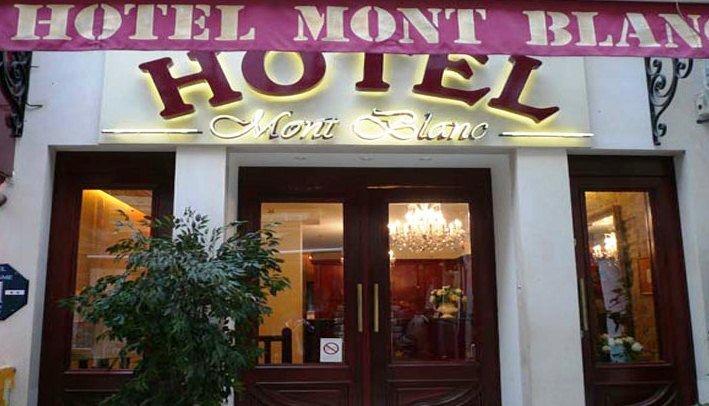 hotel du mont blanc compare deals