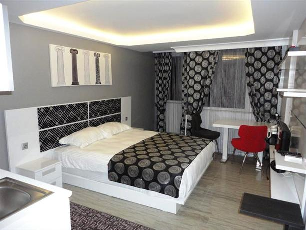 Harbiye residence istanbul compare deals for Guest house harbiye