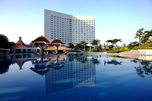 Parkview Hotel Hualien City