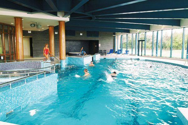 About Castleknock Hotel Country Club