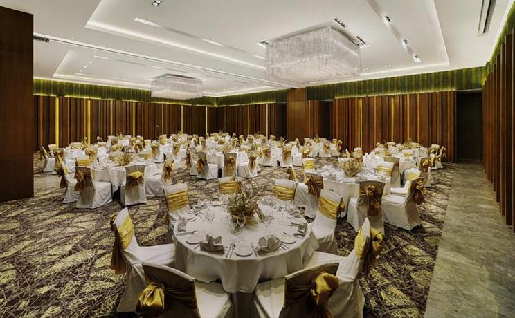 Hyatt amritsar wedding