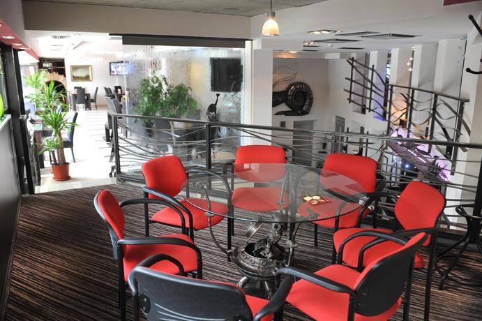 Design Hotel Mr President Belgrad Die G Nstigsten Angebote