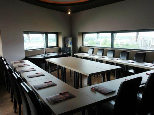 Design Hotel Mr President Belgrade Compare Deals