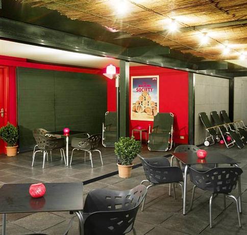 Casa camper hotel barcelona compare deals - Casa camper hotel barcelona ...