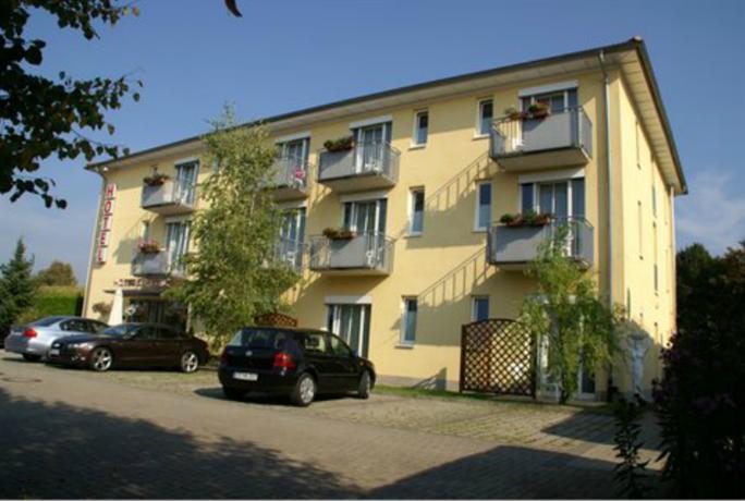 Hotel Classic Freiburg im Breisgau