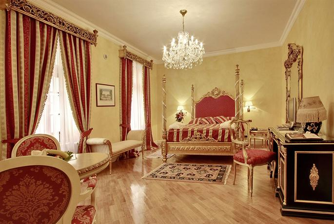 Alchymist grand hotel and spa prague compare deals for Best hotels in mala strana prague