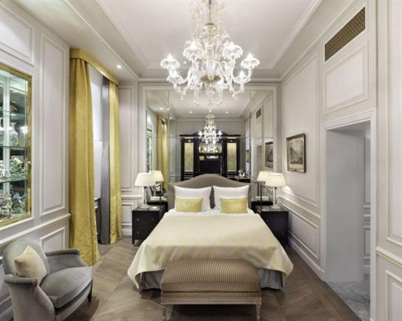 Luxury Hotels in Vienna: Hotel Sacher