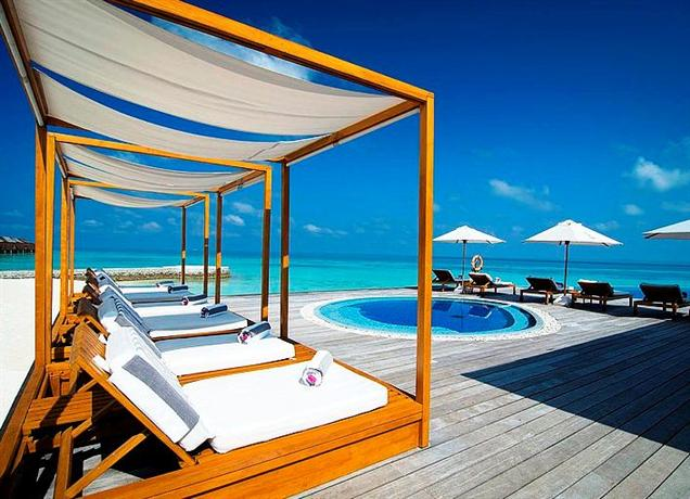 Lily Beach Resort and Spa - All Inclusive