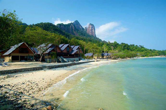 Tunamaya Beach Spa Resort