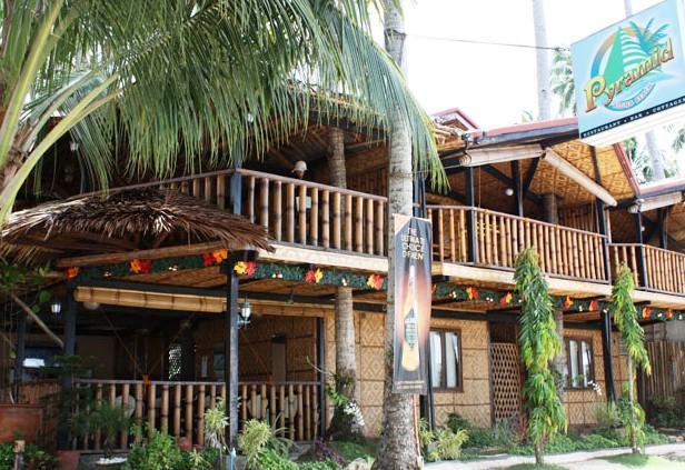 Pyramid Beach Resort