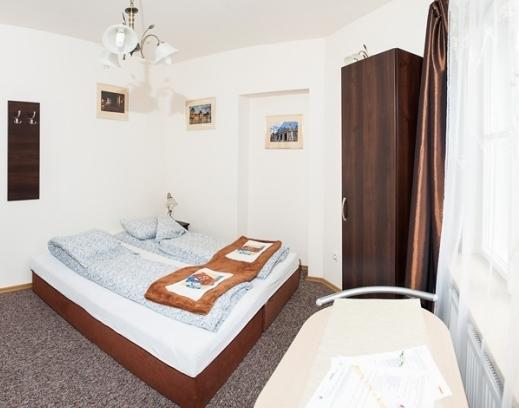 Hostel Euro-Room