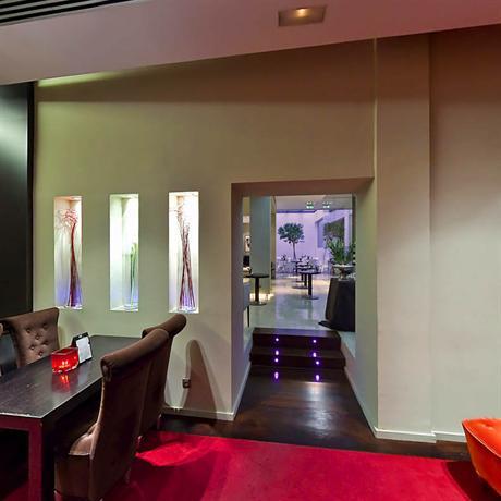 Meeting Rooms Burien