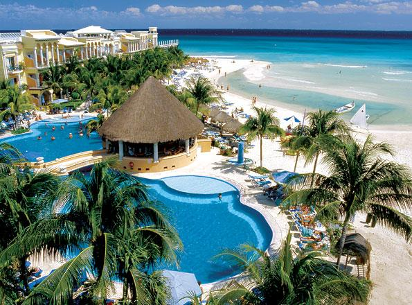 Panama Jack Resorts Gran Porto Playa del Carmen All Inclusive
