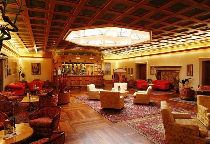 grand hotel trento compare deals