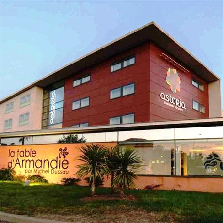 Astoria Appart'hotel