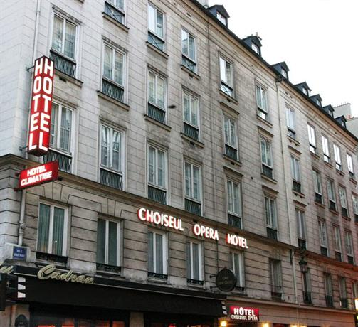 Hotel Choiseul Opera Paris Compare Deals