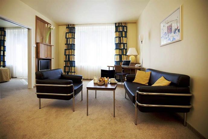 Starlight Suiten Hotel Renngasse In Der Renngasse   Wien